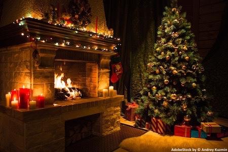 Weihnachten 2019 österreich.Ferienhütten Und Ferienhäuser Zu Weihnachten